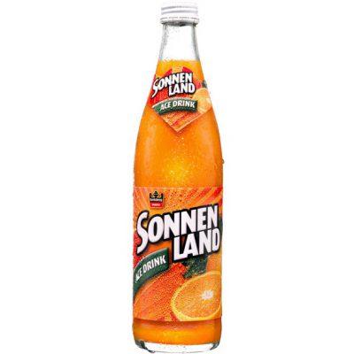 Produktbild Sonnenland ACE Drink