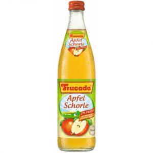 Produktbild Frucade Apfelschorle