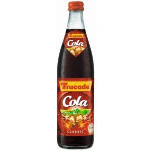 Produktbild Frucade Cola Classic