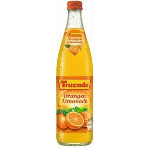 Produktbild Frucade Orangenlimonade