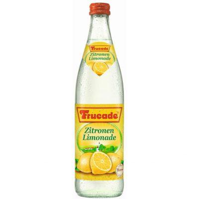 Produktbild Frucade Zitronenlimonade