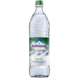 Produktbild Adelholzener sanft