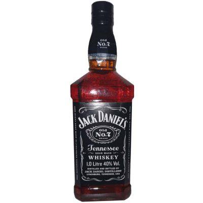 Produktbild Jack Daniels