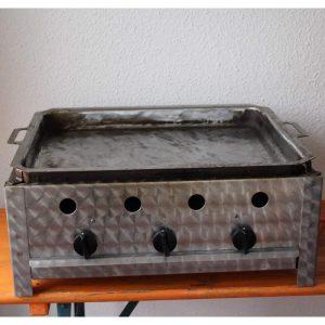 Inventarbild Gas Grill