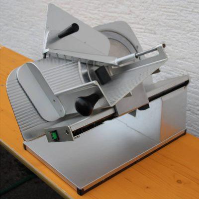 Inventarbild Schneidemaschine